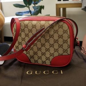 New! Gucci Bree